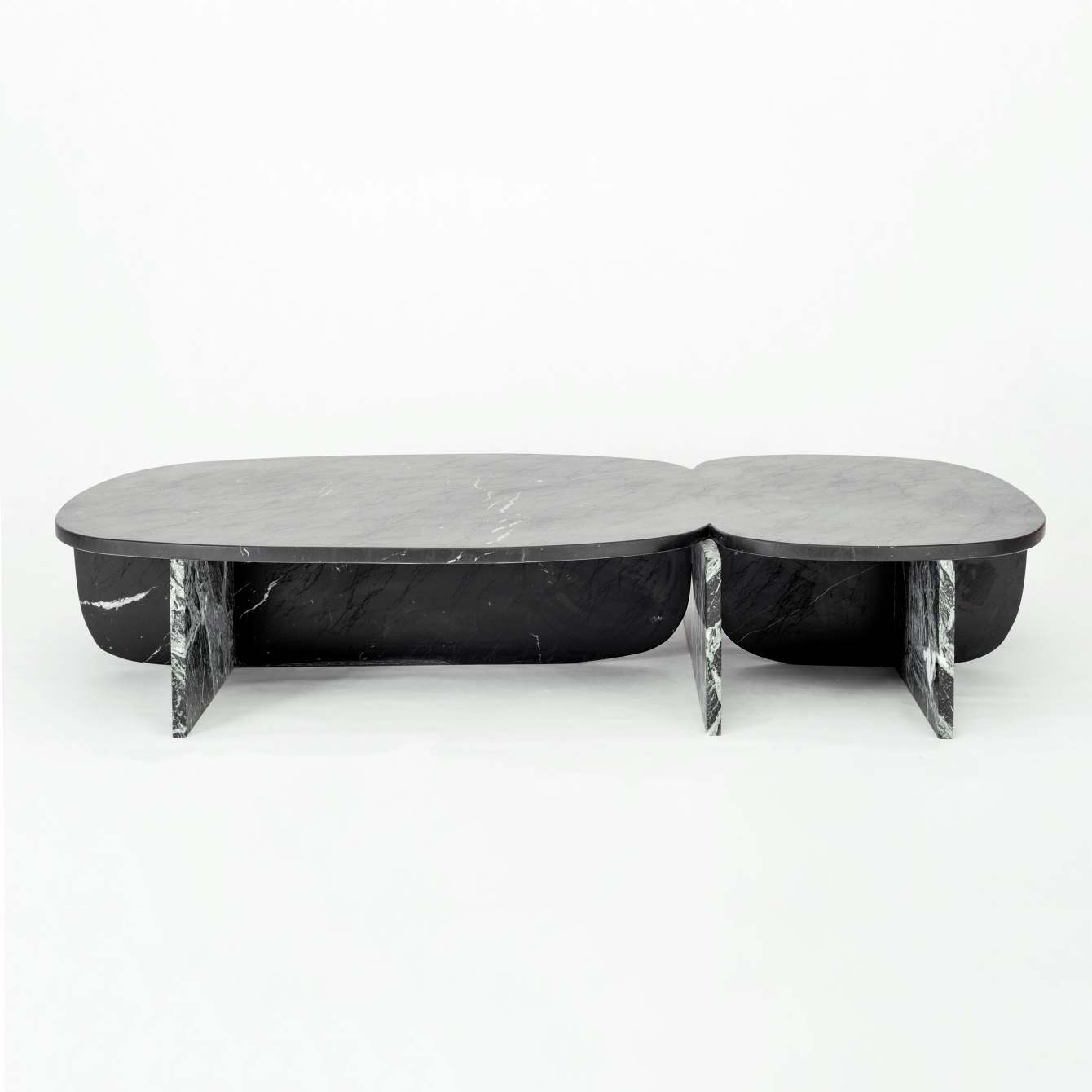Trilithon Coffee Table by OS ∆ OOS