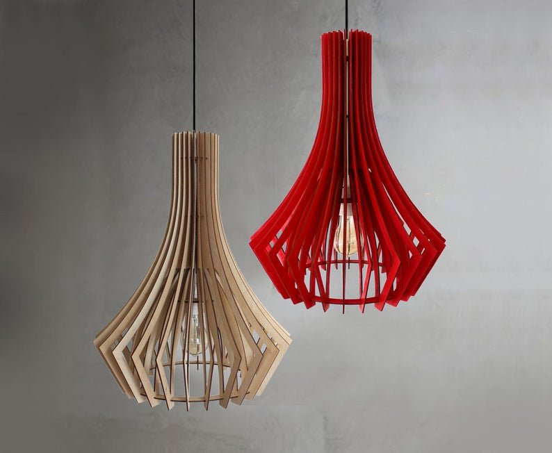 The Collection of Pendant Light by Mariam Ayvazyan