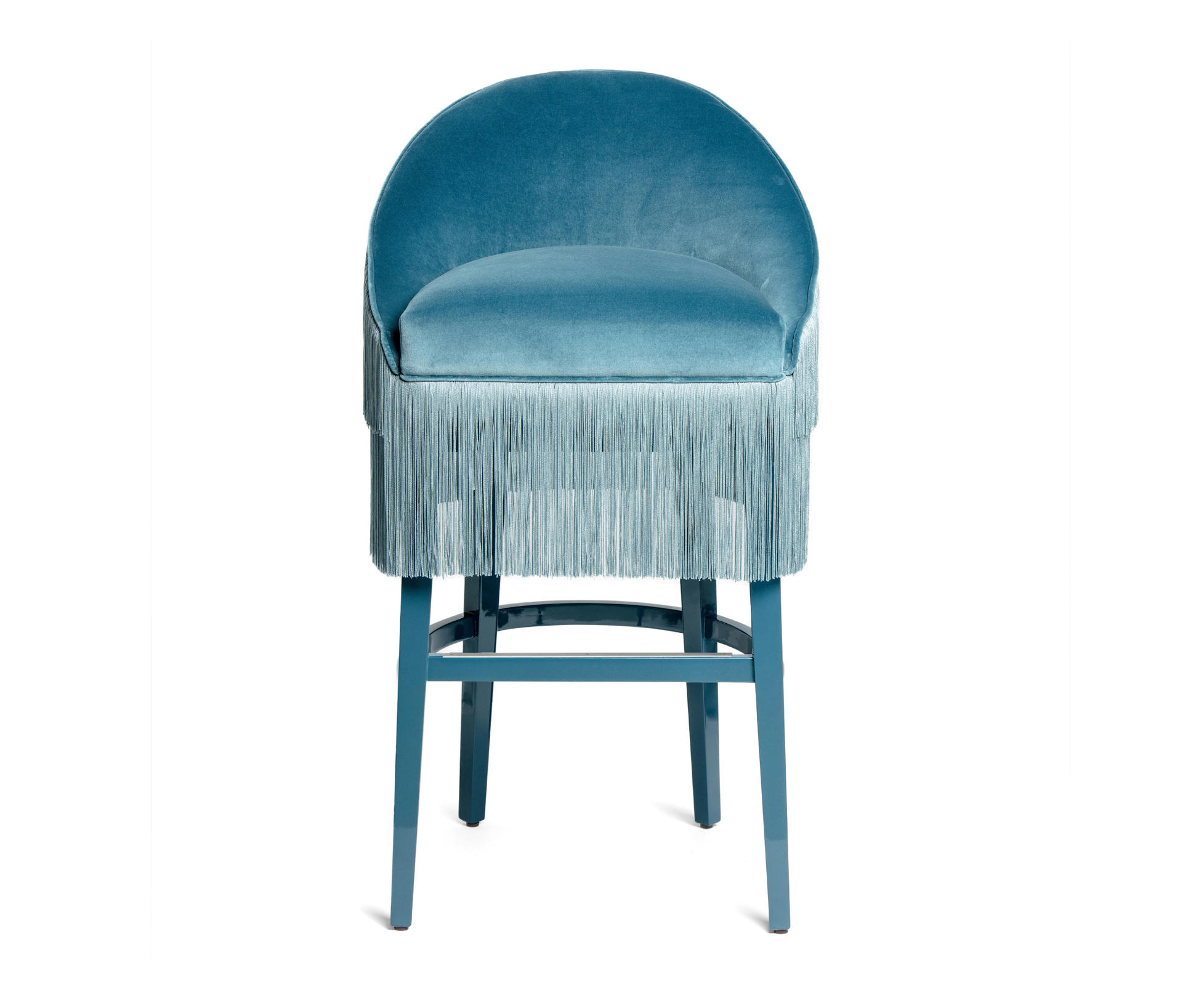 Fringes Seating Collection by MUNNA