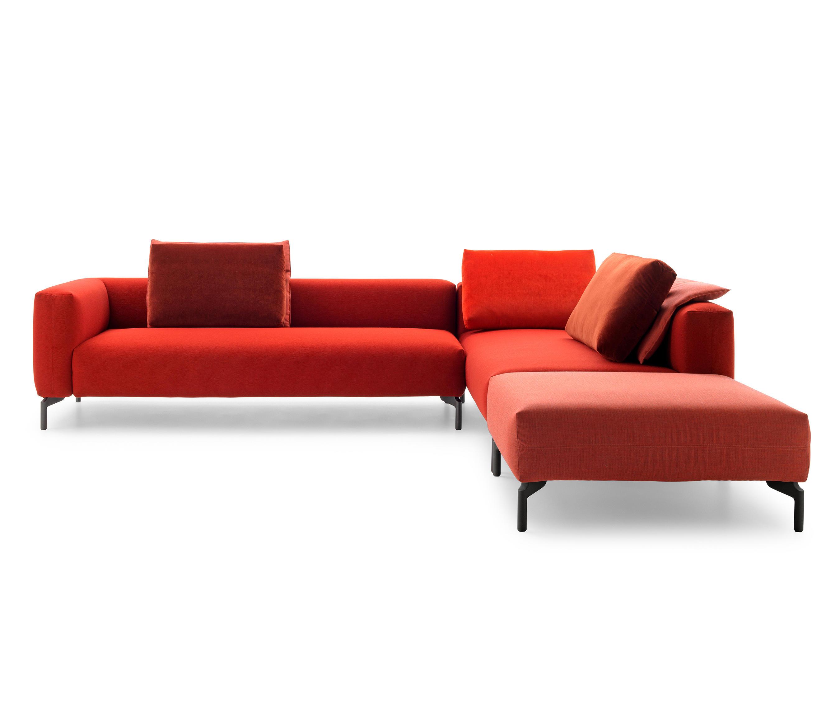 LX698 Modular Sofa by Pascal Bosetti for Leolux LX