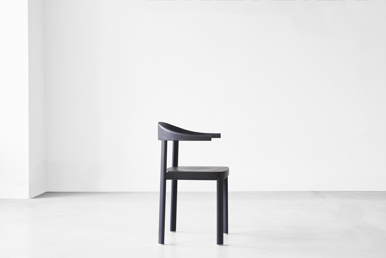 Curv Armchair by Stattmann
