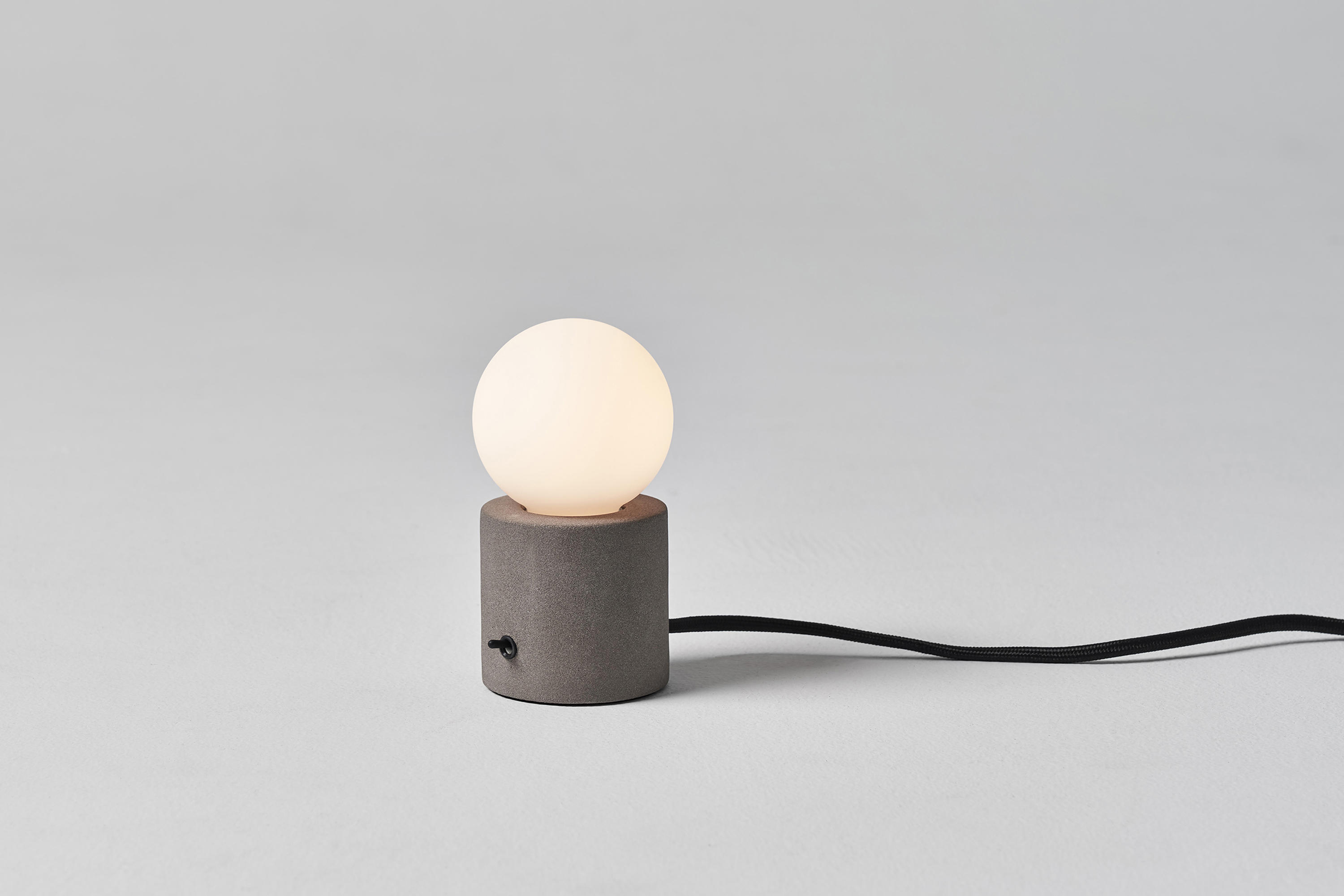 Muse Lamp by SEED Design
