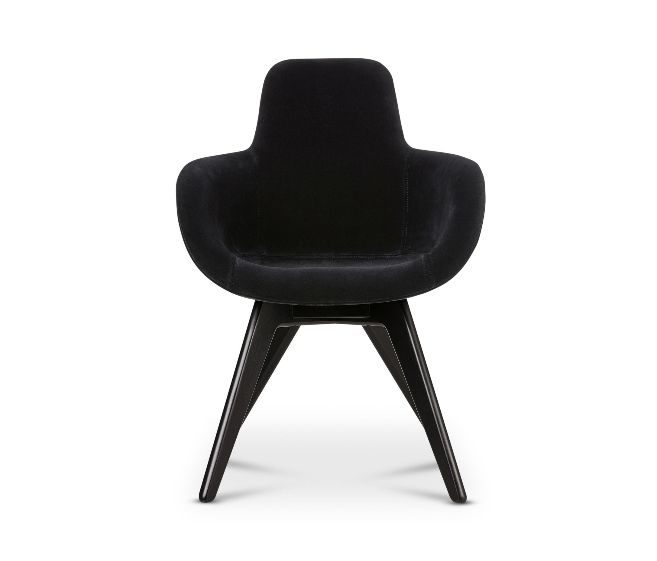 Scoop Chair by Tom Dixon