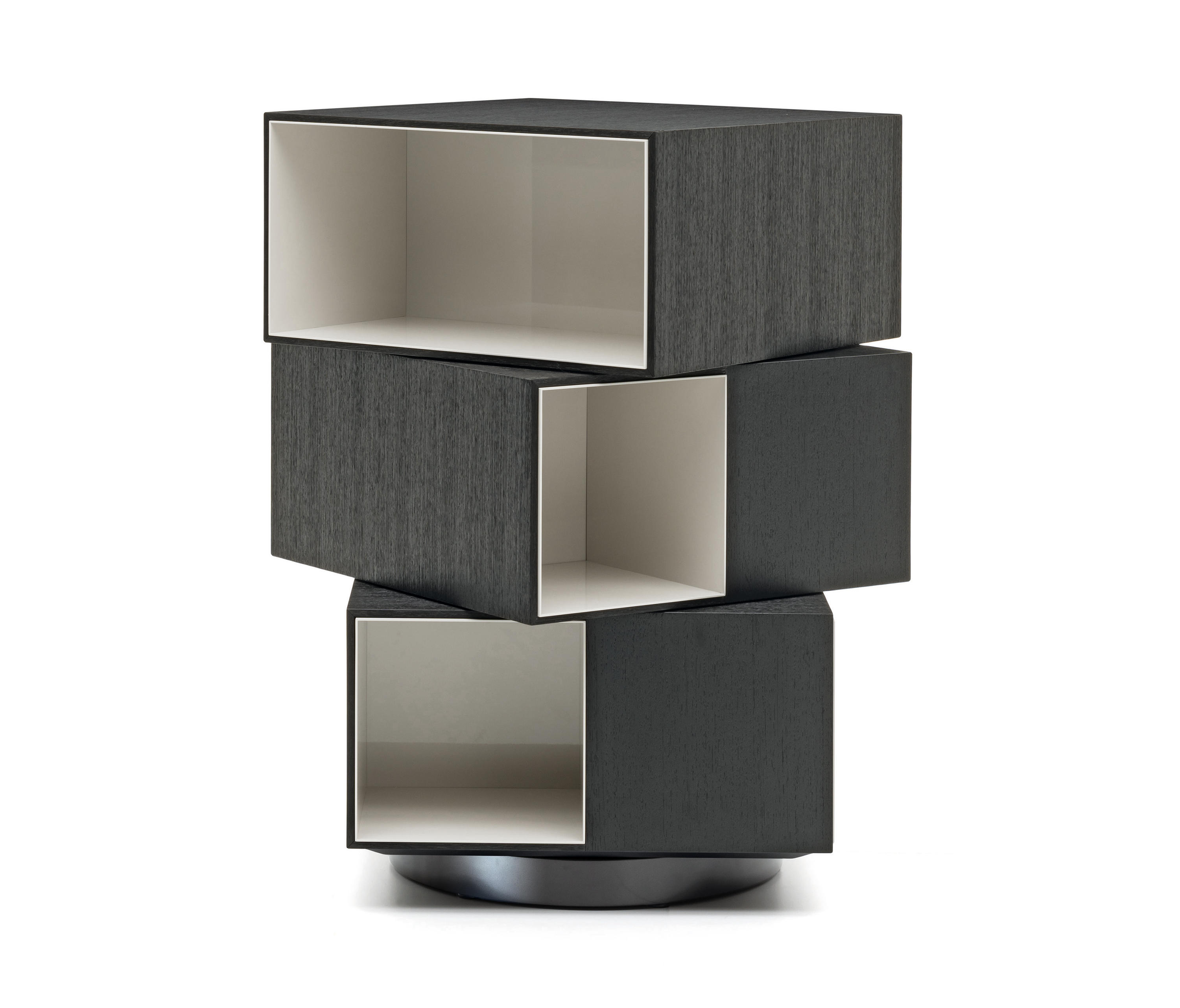 Page Bookcase by Rodolfo Dordoni for Minotti