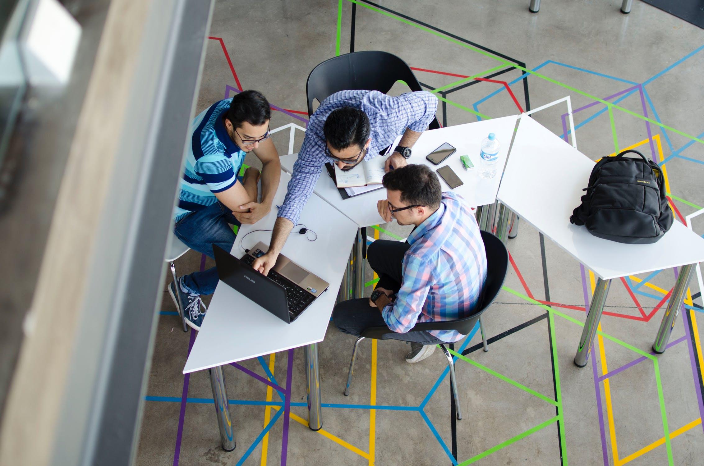 Wie ein Unternehmen erschwingliche Leads von seiner Website aus generieren kann