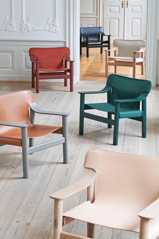 Bernard Chair by Shane Schneck for HAY