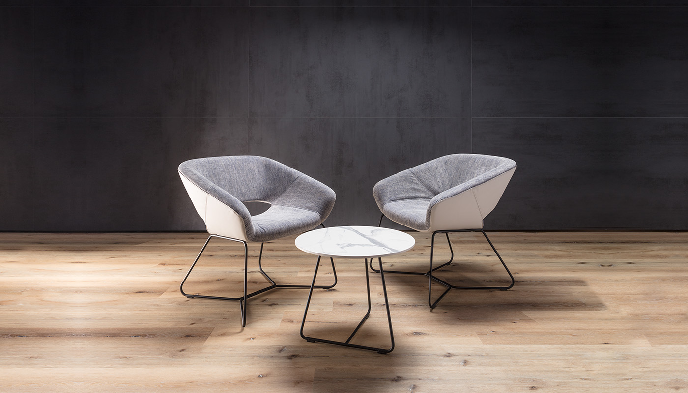 Averio Lounge Chair by Rüdiger Schaack for Züco