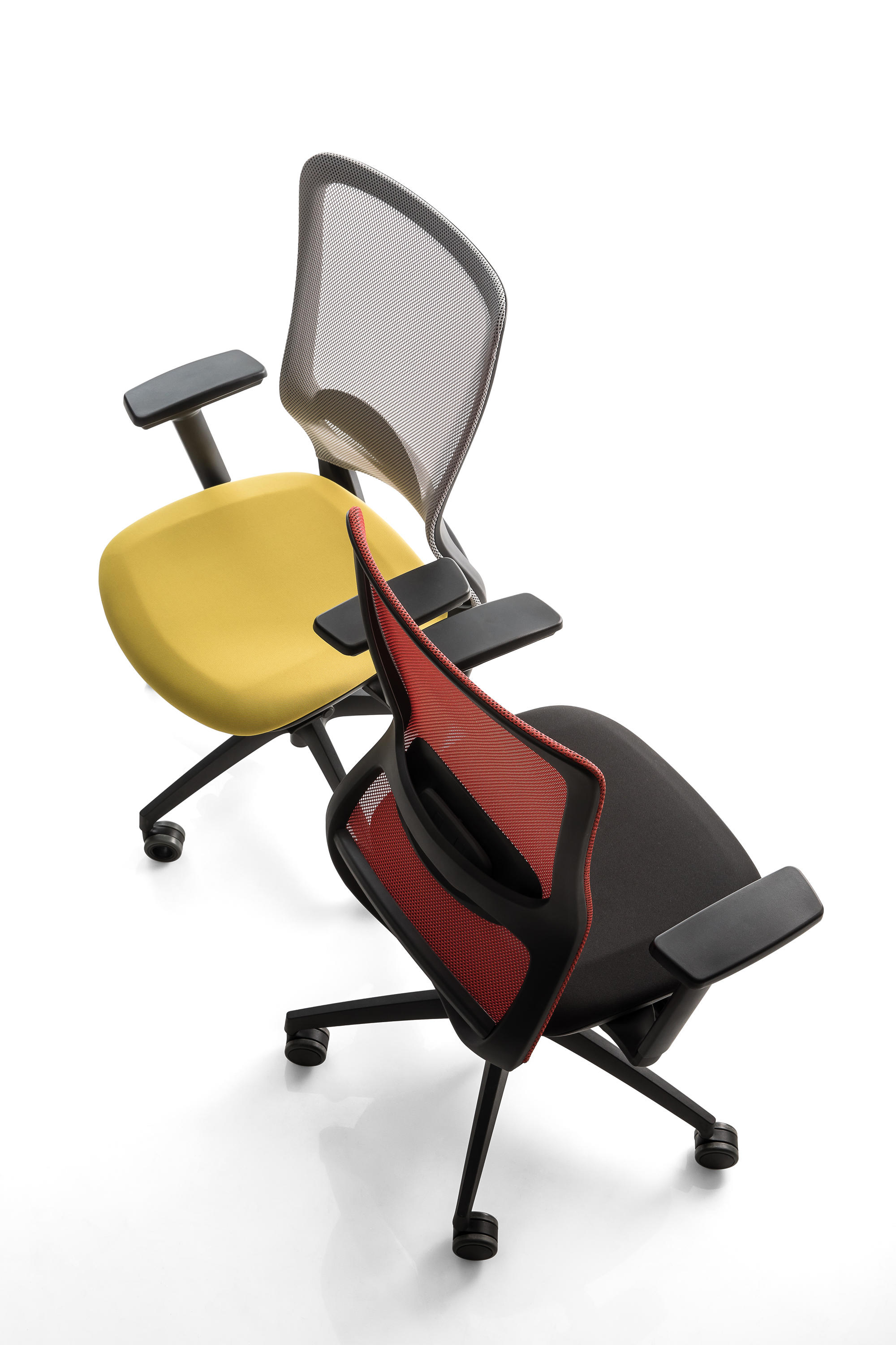 Pop Office Chair by Air Design for Luxy