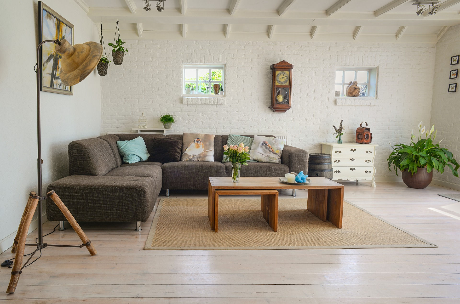 Top Tips to Consider When Styling Your Living Room - Sohomod ...