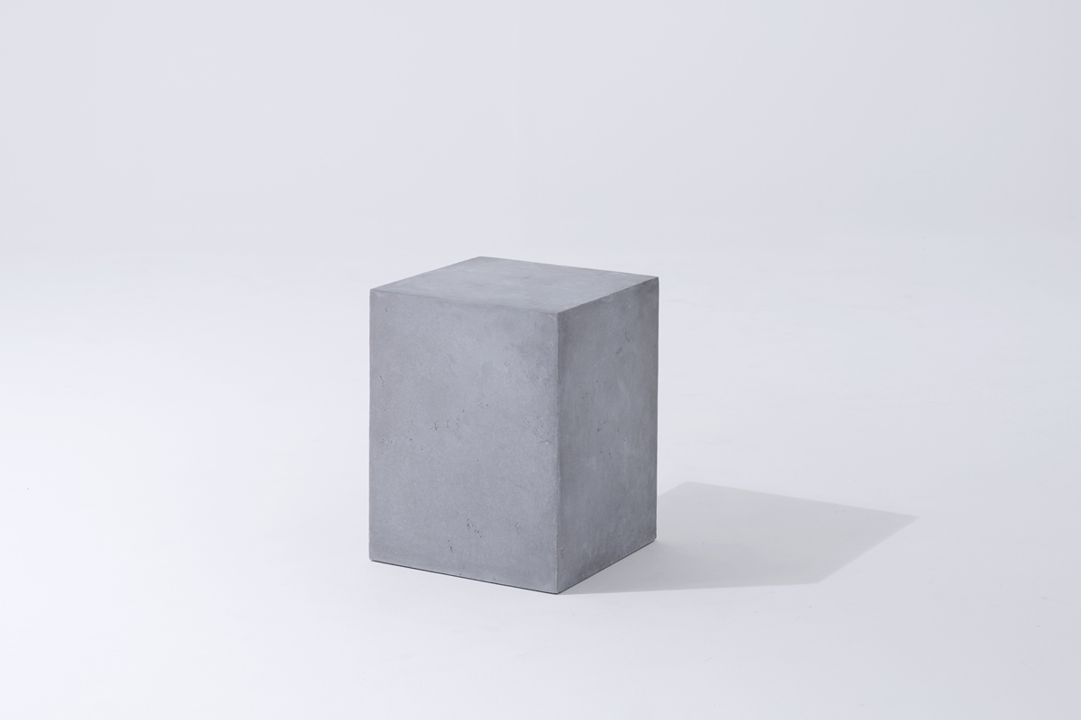 SOLIDITY Stool by YOY