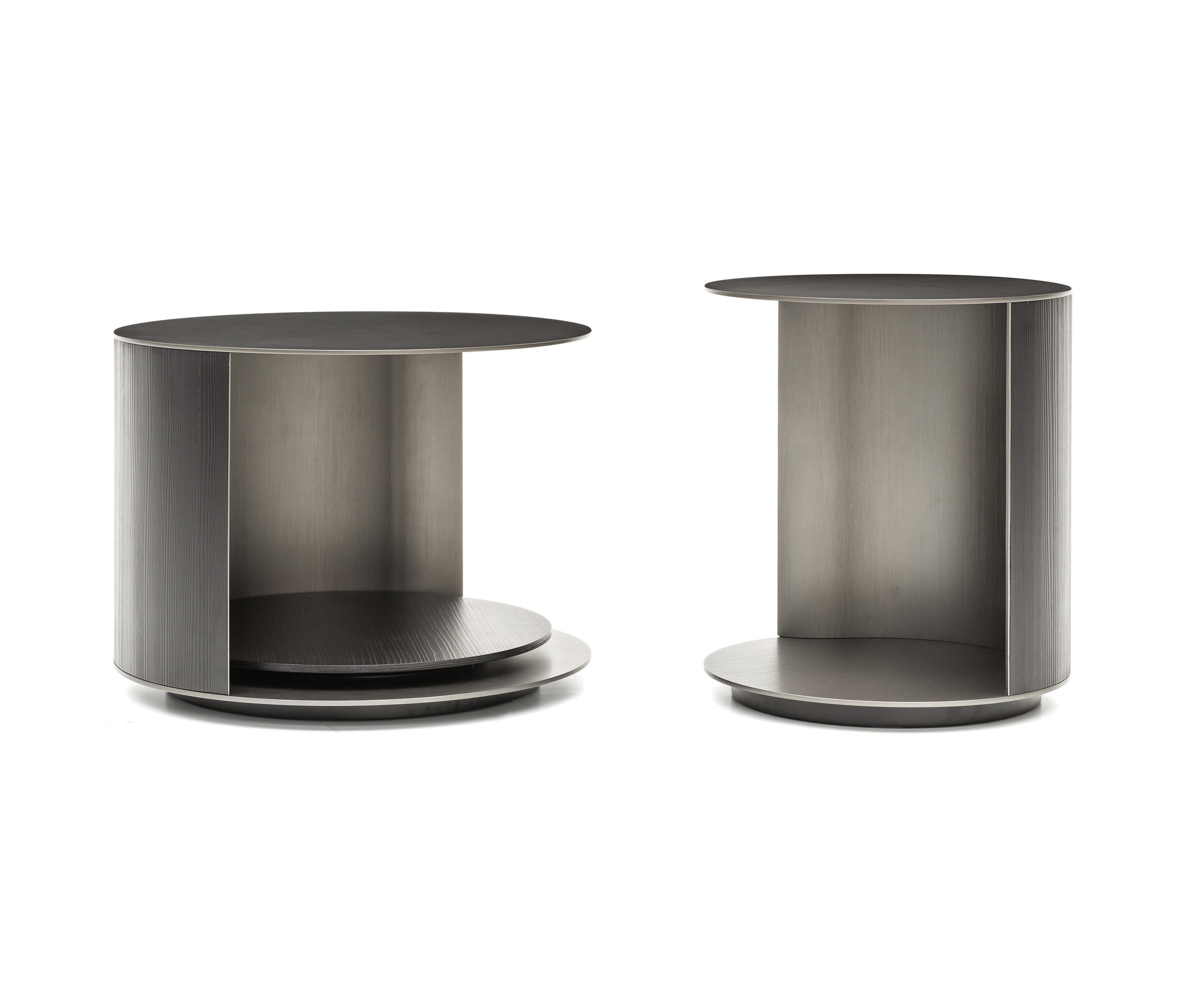 Richer Side Table by Minotti