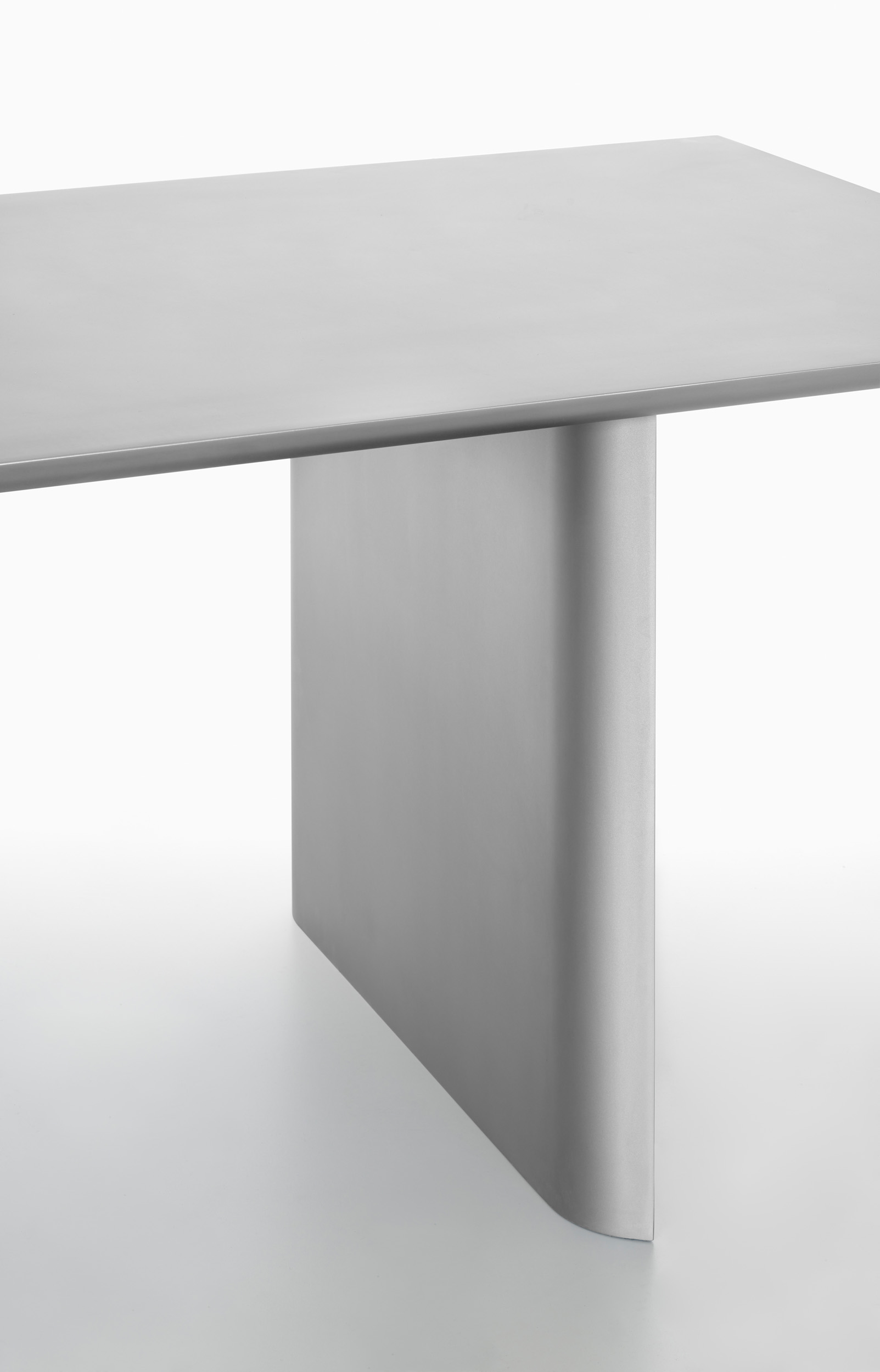 Silhouette Dinign Table by Cecilie Manz for Fucina