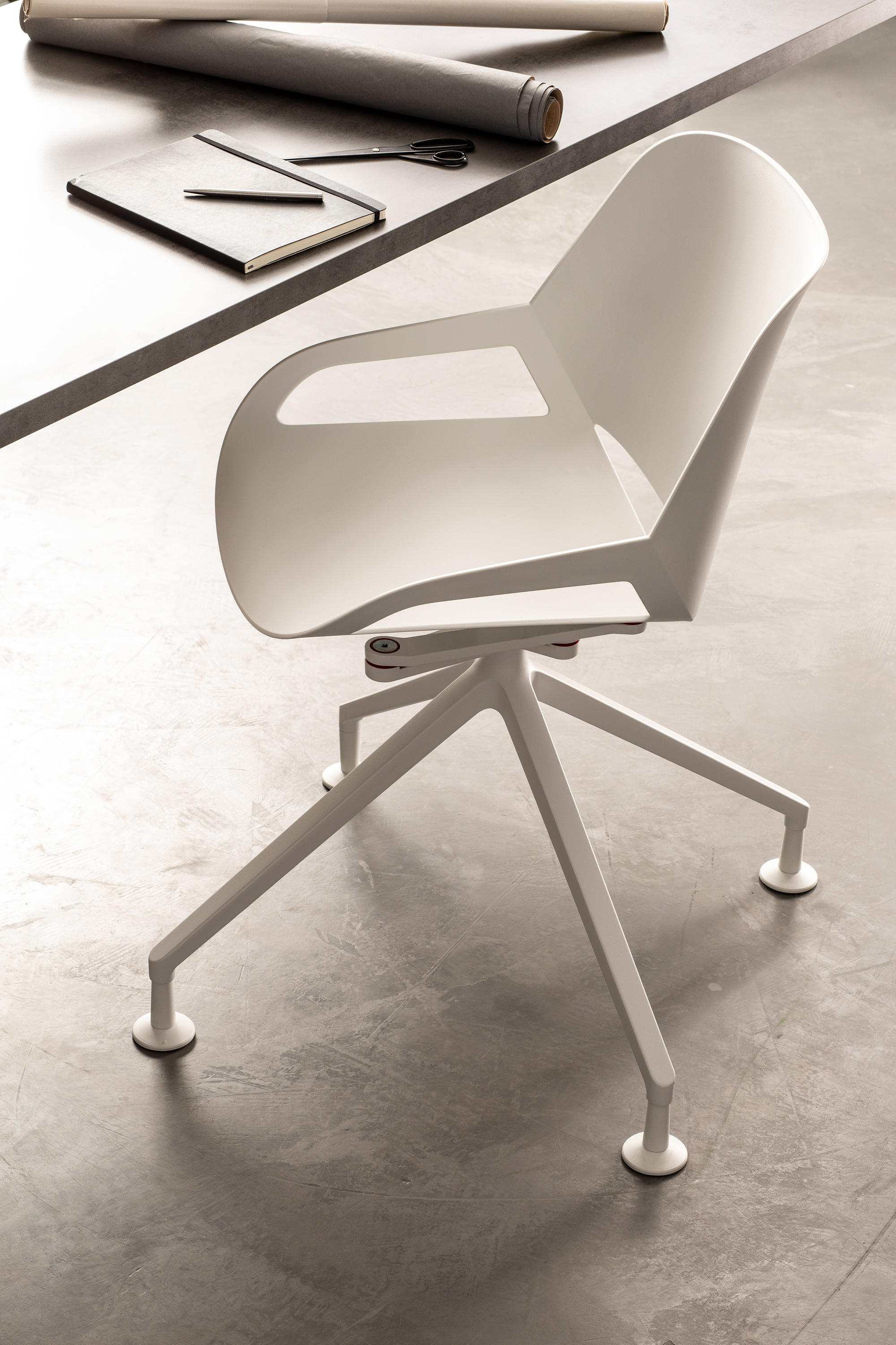 Numo Chairs by aeris