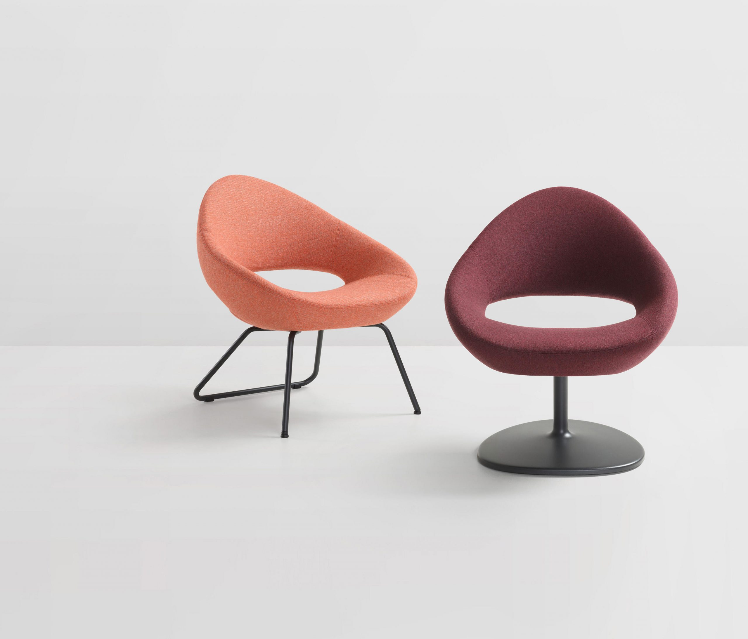 Shark Lounge Chair by René Holten for Artifort
