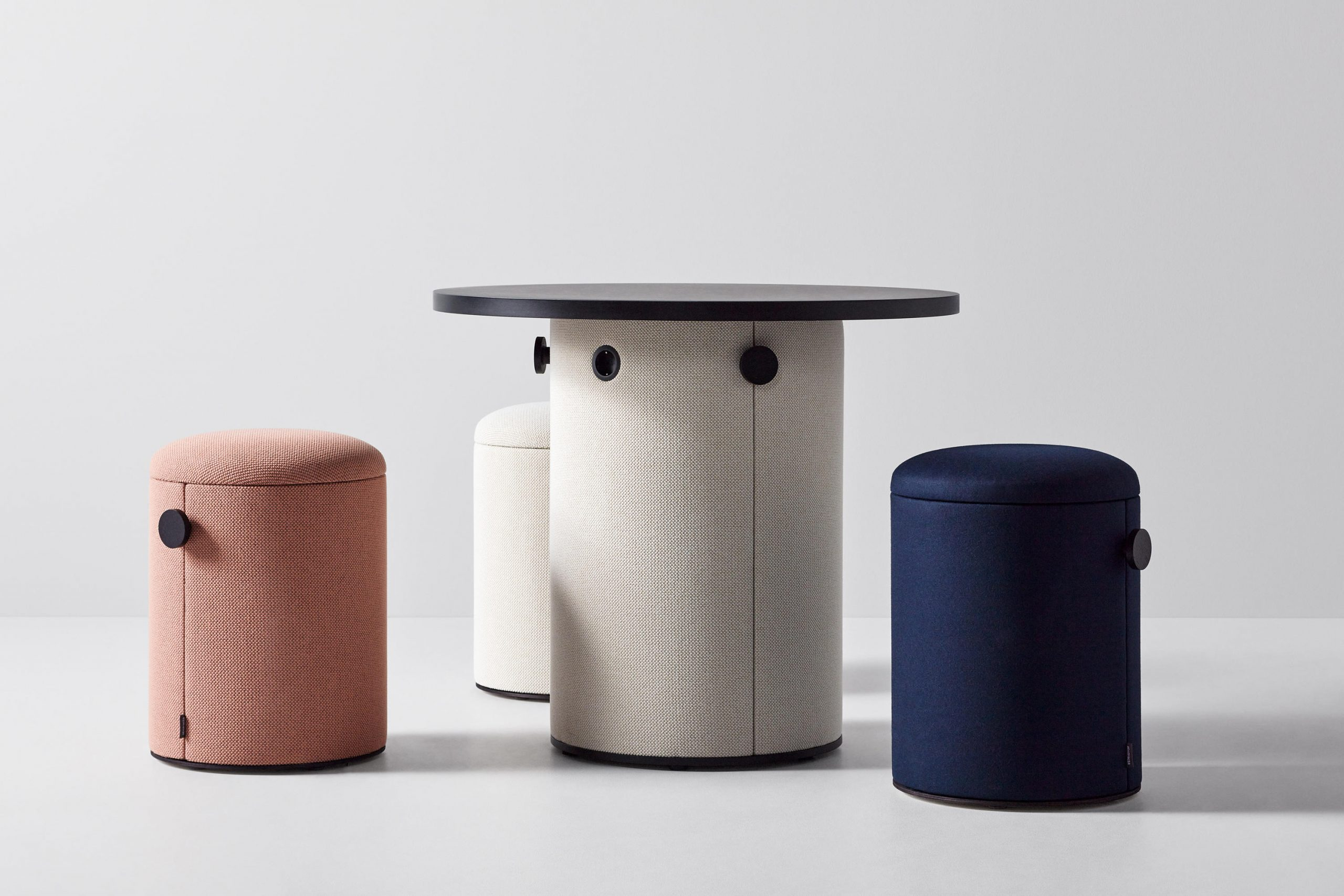 dB Pillar Collection by Abstracta