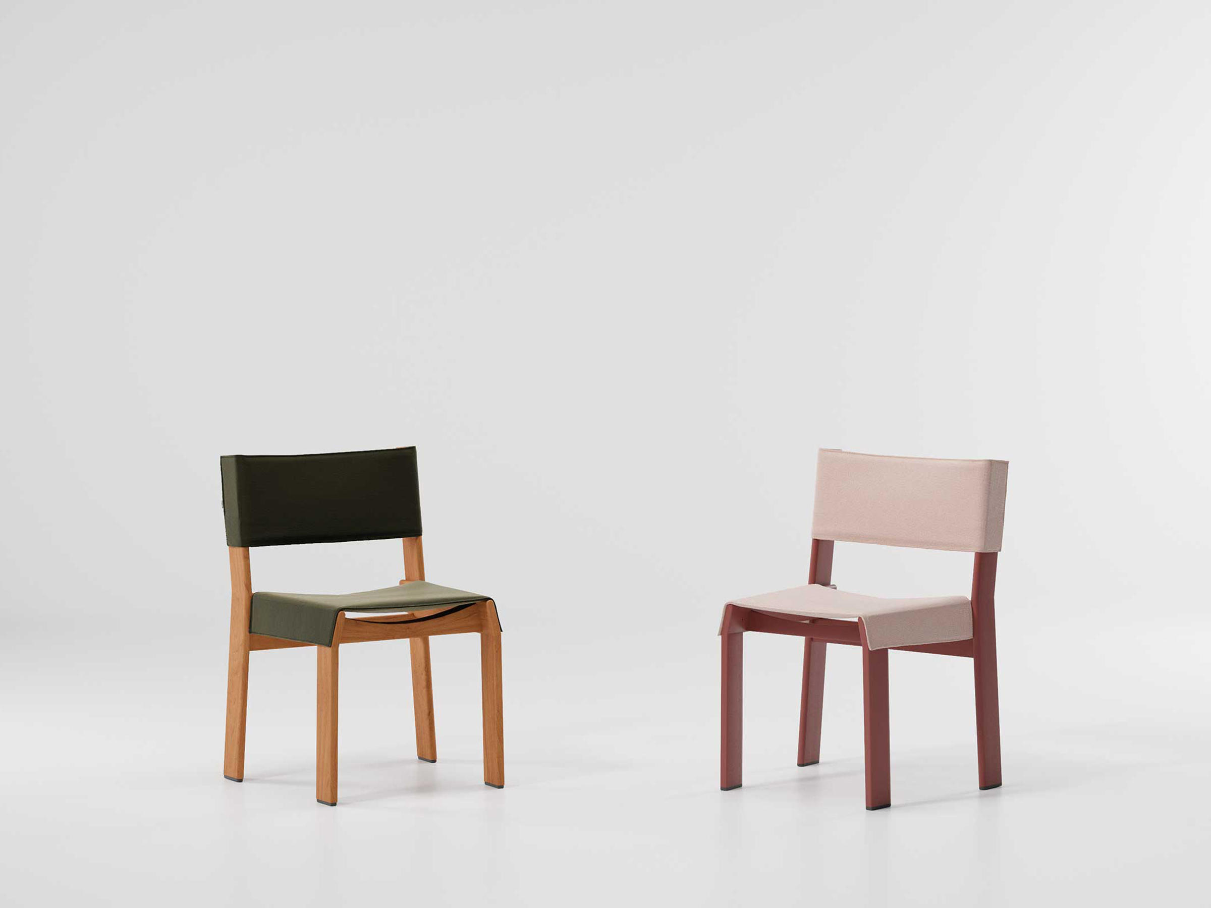 BAND Chair by KETTAL