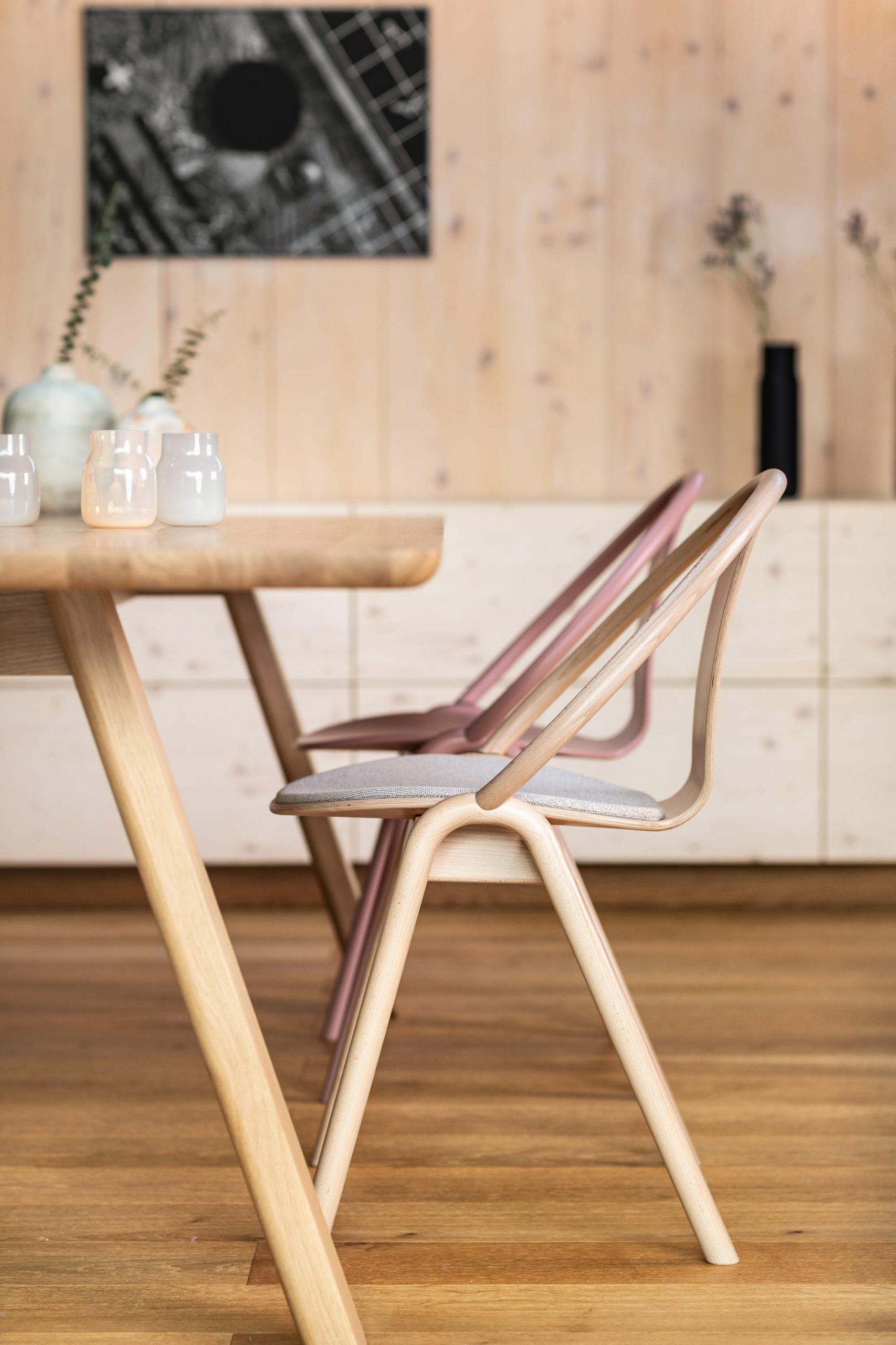 Again Chair by TON